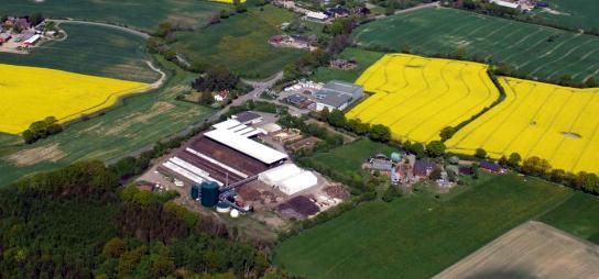 oar Biokompostierung