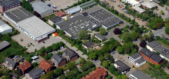 Stormarner Werkstätten Ahrensburg