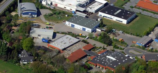 Eckernförder Werkstatt