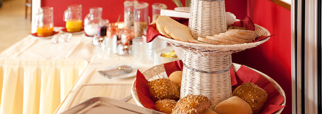Catering Brot