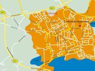 Stadtplan Schleswig so erreichen Sie uns