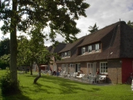 Sommer im Haus Dörpfeld in Süderende auf Föhr