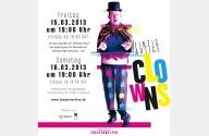 Plakat Clowns