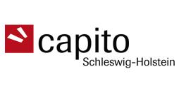Logo: capito Schleswig-Holstein