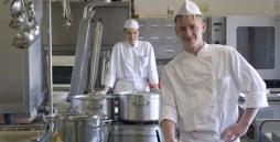 Ausbildung zum Koch im AVN