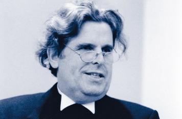 Der neue Landespastor Jens-Hinrich Pörksen
