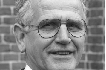 Hans Valdorf wurde zum Vorstandsvorsitzenden der NGD e.V.