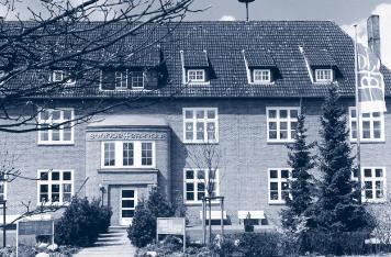 Bonhoeffer-Haus