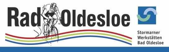 Das Banner des Rad Oldesloe.