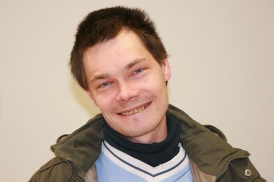 Oliver Nagel (31 Jahre)