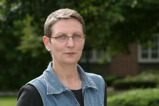 Annalene Toppel