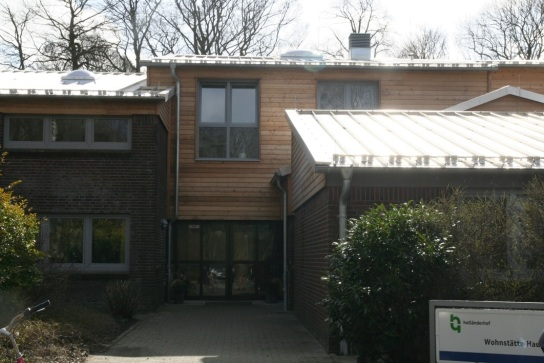 Bild Haupthaus