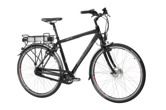 E-Bike Gent