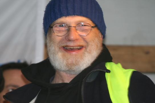 Werkstattrat Willi Papendick