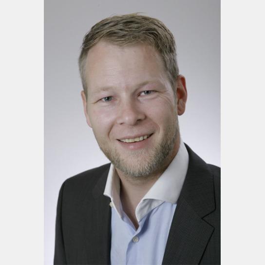 Der Integrationsmitarbeiter Timo Schmitz