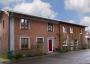 Die Außenansicht unserer Trainingswohnung in Boostedt, Haus an der Au