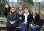Bildungsbegleiterinnen des Diagnostikzentrums