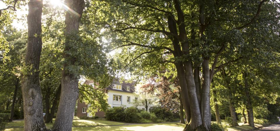 Kinderheim Bad Bramstedt