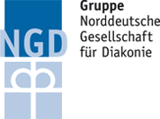 Logo Gruppe Norddeutsche Gesellschaft fr Diakonie