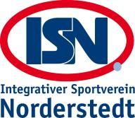 Man sieht das ISN-Logo