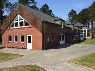 Das Haus Nansen hat einen wundervollen Blick auf u