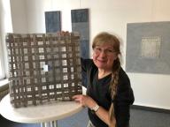 Die Künstlerin Rufina Schröter lädt am 5. Febru