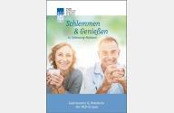 Titelblatt der Broschüre Schlemmen & Genießen in