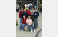 Gruppenfoto des Werkstattrates