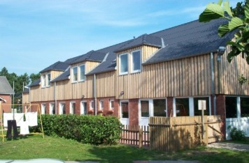 Neu für Gäste: Haus Kap Horn