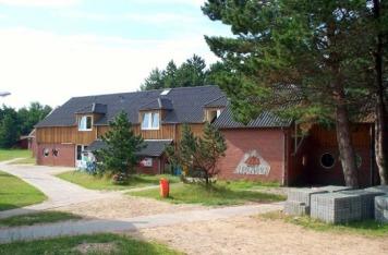 Gästehaus Nansen