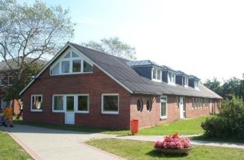 Gästehaus Klabautermann