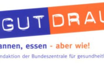 Zertifiziert von der Bundeszentrale: das Jugenderholungsdorf ist gut drauf!