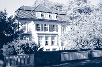 Internat Aumühle