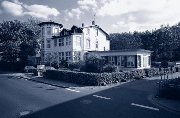 Strandhotel Timmerndorfer Strand