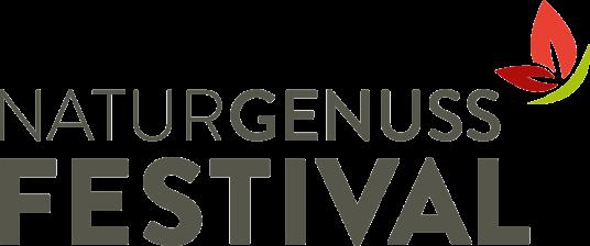 Logo Naturgenussfestival