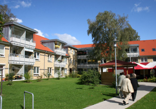 Lindenweg 1 + 3