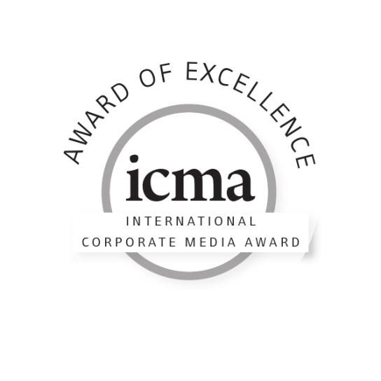 Logo Award of Exellence