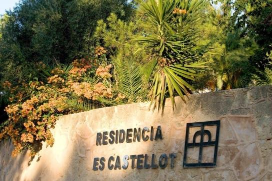 Vielfältige Angebote für das beste Alter: die Seniorenresidenz Es Castellot auf Mallorca