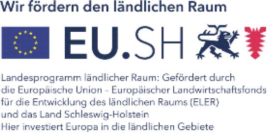 Europäischer Landwirtschaftsfond für die Entwicklung des ländlichen Raumes