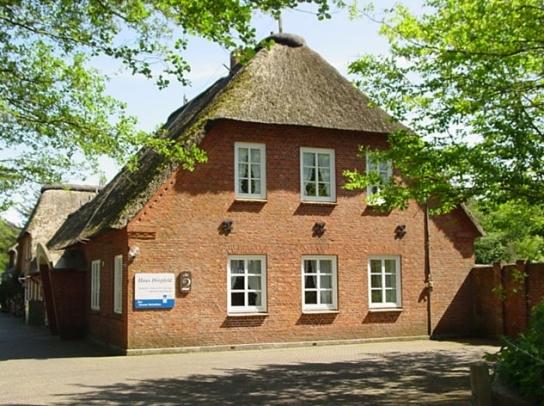 Haus Dörpfeld in Süderende