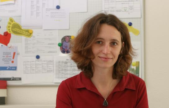 Sozialer Dienst Itzehoe Edendorf Ulla Benninger