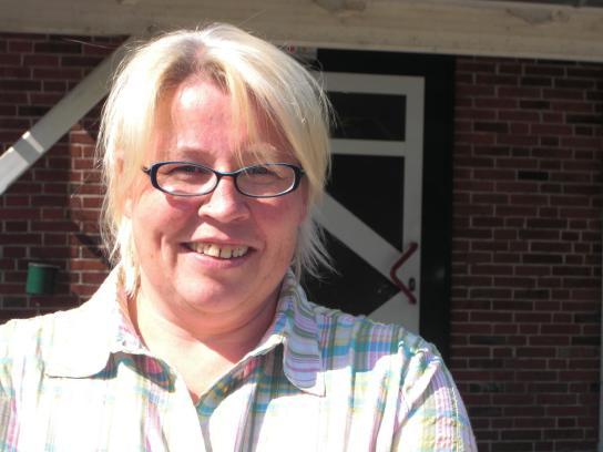 Stv. Wohnstättenleiterin Glückstadt Susanne Karatas