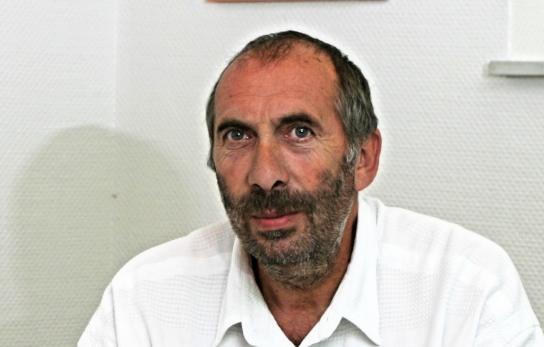 Betriebsstättenleiter Itzehoe Edendorf Reinhard Wilkerling