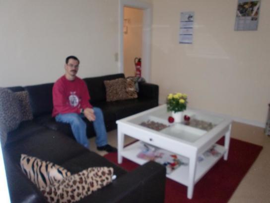 Wohnzimmer Prinzenstr. 6