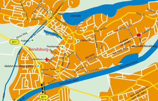 Jugendhilfe Rendsburg