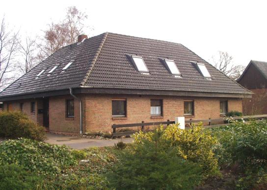 Hohn - Haus