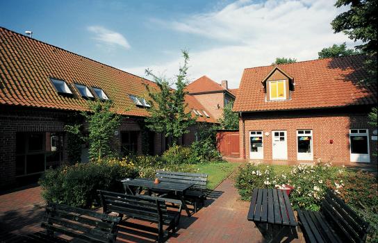 Innenhof in Rendsburg