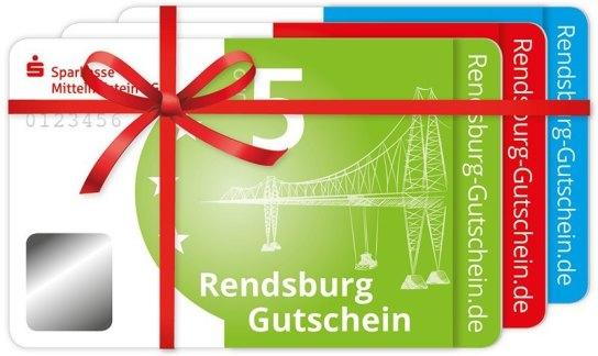 Rendsburg Gutschein