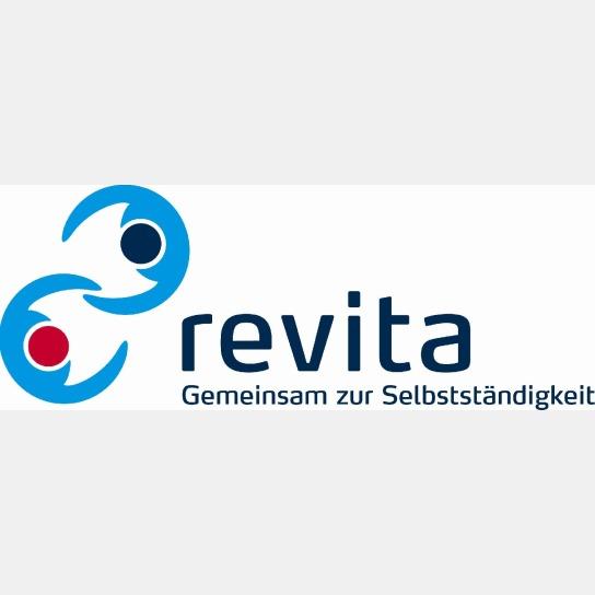 Das Logo von Revita