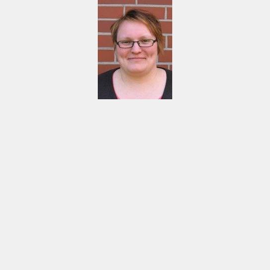 Ein Portrait von unserer Ergotherapeutin Stefanie